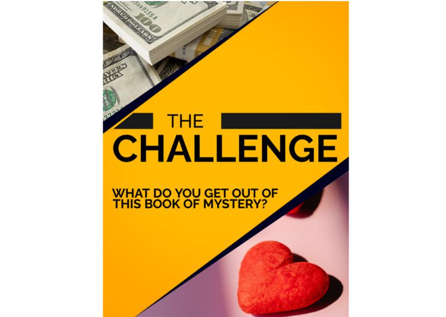 Ebook the Challenge